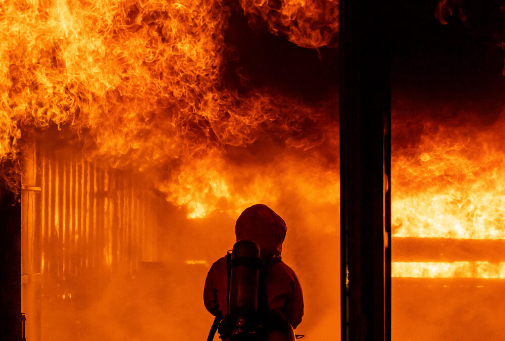 The Worst Industrial Accidents in American History